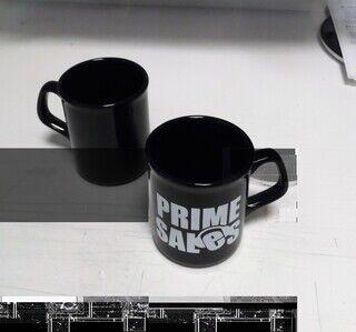 Logoga kruusid - Prime sales