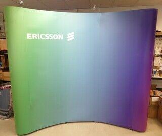 Reklaamsein - Ericsson