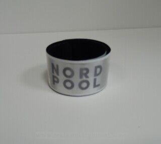 Slapwrap trükiga - Nord Pool