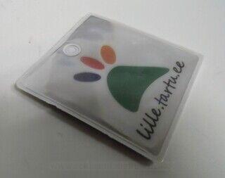 Logoga helkur - lille.tartu.ee