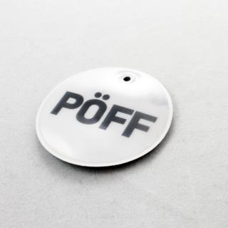 Logoga helkur - PÖFF