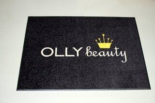OLLY beauty logovaip