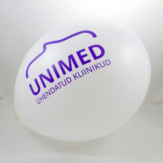 UNIMED õhupall