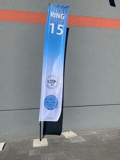 Eesti Kenneliit reklaamlipp