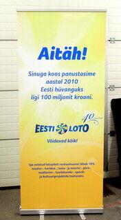 Eesti Loto rollup