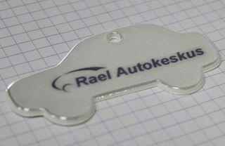 Rael Autokeskus HELKUR