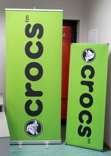 Crocs X-bannerid