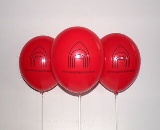 Eesti Arhidektuurimuuseum õhupall