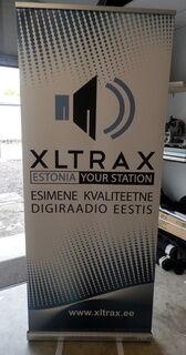 XLTrax rollup