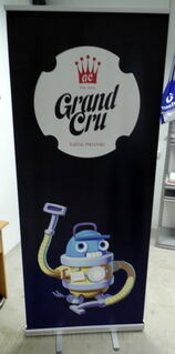 Gand Cru rollup