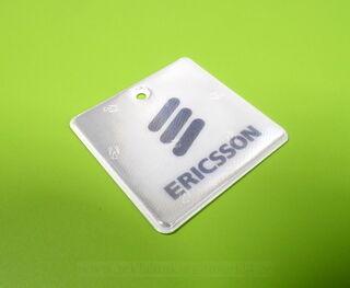 Ericsson helkur