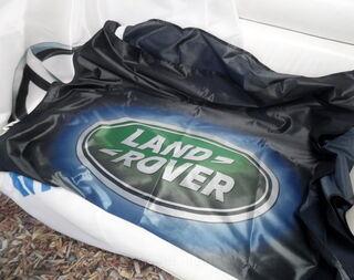 LandRover lipp