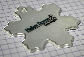 Helen Doron - helkur logoga