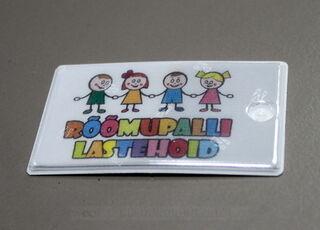 Helkur- rõõmupalli lastehoid