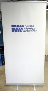 Rollup teline Santa Monica Networks