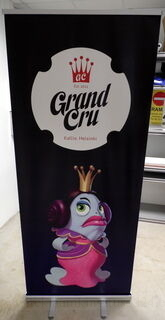 Rollup Grand Cru