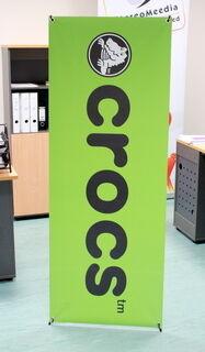 Crocs X-kuvavuotateline