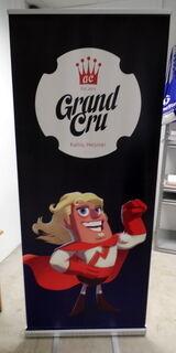 Rullaständi Grand Cru