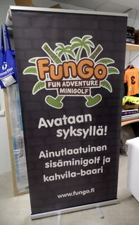 FUNGO kuvateline