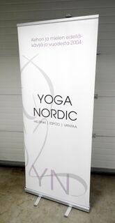 Rollup Yoga Nordic