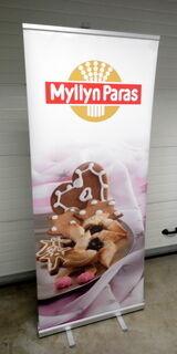 Rollup Myllyn Paras