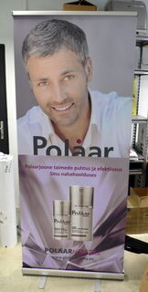 Roll-up Polaar