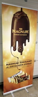 Roll Up Magnum