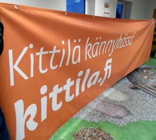 Banderolli Kittilä