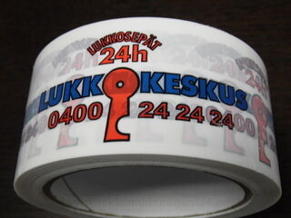 Logonauha Lukkokeskus