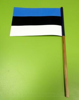 Käsilippu Eesti