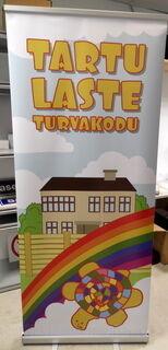 Roll-Up Tartu lasteturvakodu