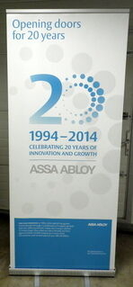 Roll-Up Assa Abloy