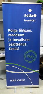 Roll-Up SmartPost