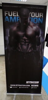 Roll-Up Myprotein