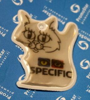 Kissa heijastin Specific