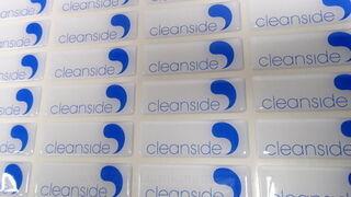 Linssitarrat Cleanside