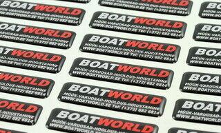 Linssitarrat Boat World