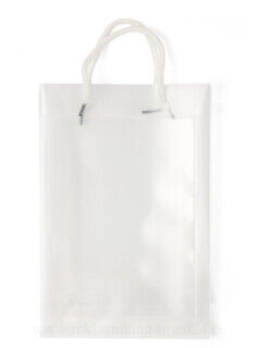 A5 size polypropylene bag