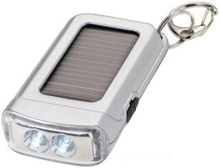 Pegasus solar key light