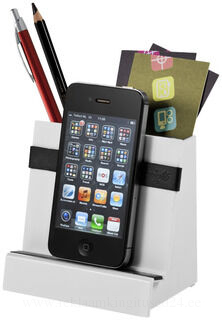 Mobile desk organizer
