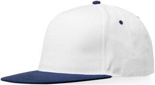 Snapback 5 panel cap