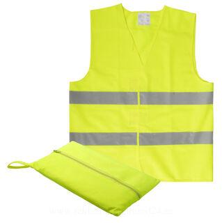 visibility vest 2. pilt