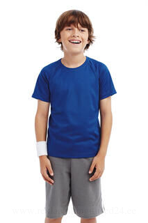 Active 140 Raglan Kids
