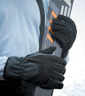 Tech Performance Sport Glove