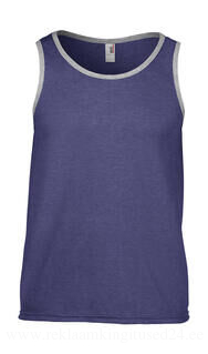 Adult Fashion Basic Tank 20. pilt
