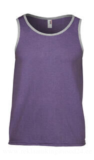 Adult Fashion Basic Tank 19. pilt