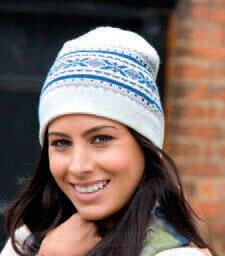 Aspen Knitted Hat