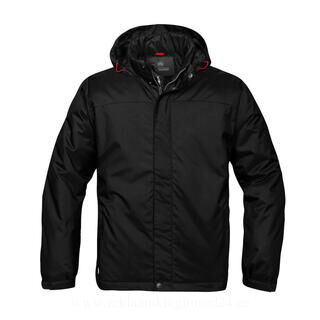 Titan Insulated Shell Jacket
