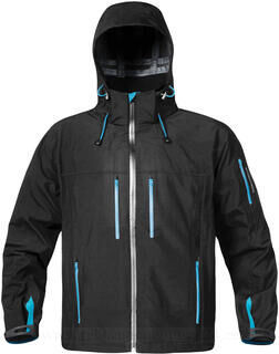 Expedition Soft Shell 3. pilt
