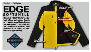 Edge Softshell 9. pilt